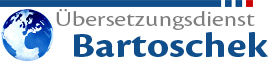 Bartoschek logo